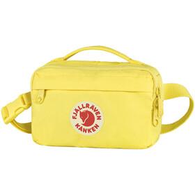 Fjällräven Kånken Hoftepakke, gul
